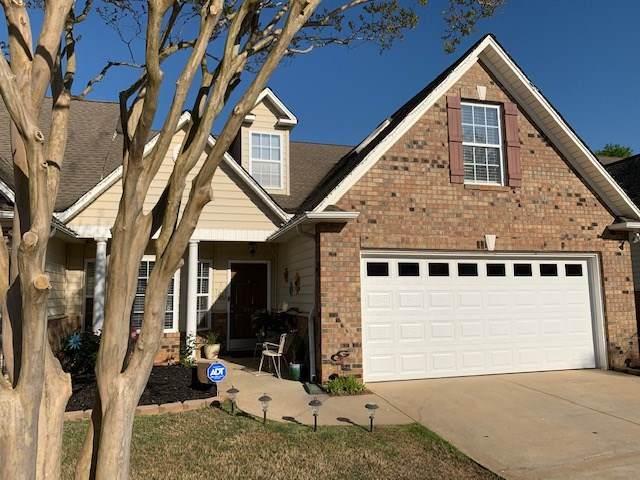 214 Stewarts Landing, Boiling Springs, SC 29316 (#280011) :: Rupesh Patel Home Selling Team | eXp Realty