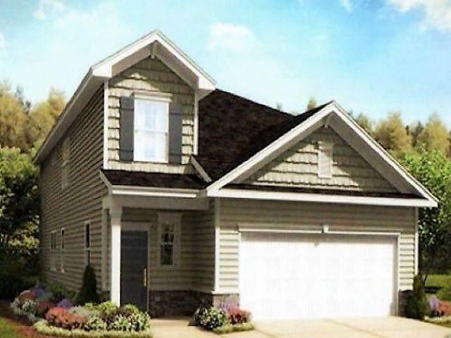 905 Bryden Lane, Boiling Springs, SC 29316 (#280424) :: Rupesh Patel Home Selling Team | eXp Realty