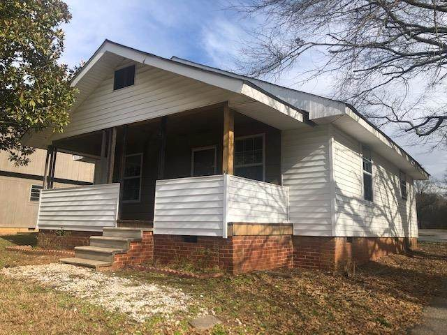 204 Bryant Rd, Spartanburg, SC 29303 (MLS #280527) :: Prime Realty