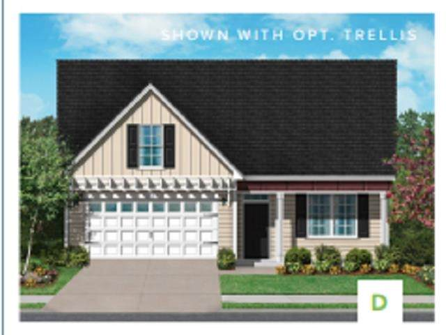 840 Orchard Valley Lane, Boiling Springs, SC 29316 (#281429) :: DeYoung & Company