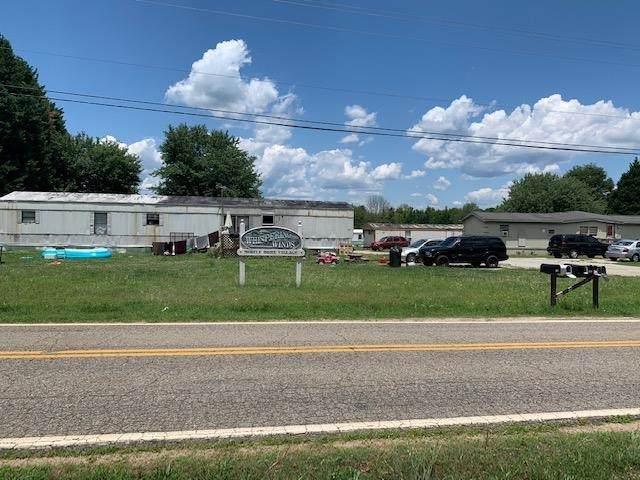 102-109 Raymond Drive, Chesnee, SC 29323 (#281552) :: Rupesh Patel Home Selling Team | eXp Realty