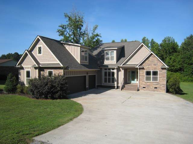 604 Cherokee National Hwy, Gaffney, SC 29341 (#281605) :: Rupesh Patel Home Selling Team | eXp Realty