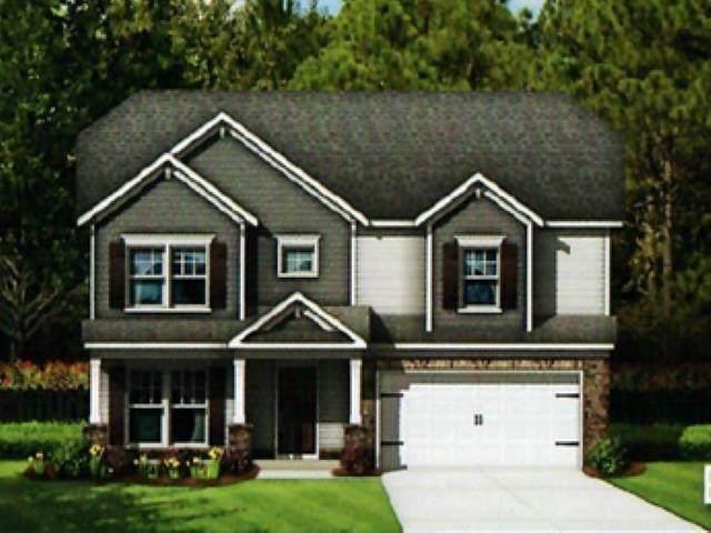 619 Montrose Lane, Boiling Springs, SC 29316 (#281651) :: Rupesh Patel Home Selling Team | eXp Realty