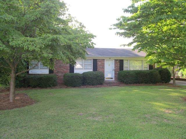 114 Tremont Road, Spartanburg, SC 29306 (#282249) :: Rupesh Patel Home Selling Team | eXp Realty