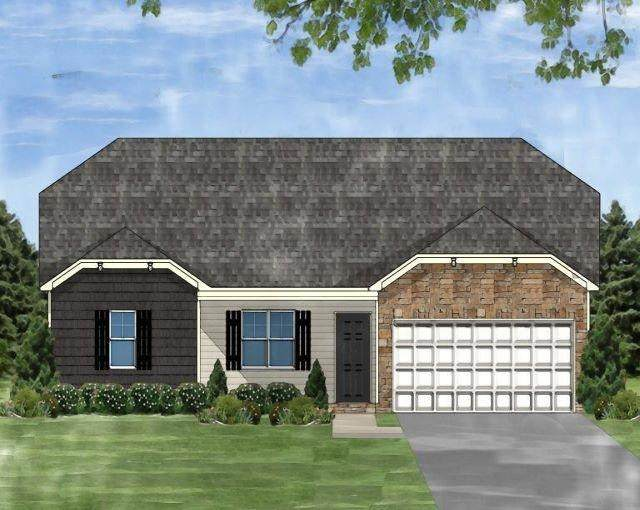 336 Chinchilla Drive, Fountain Inn, SC 29644 (#282542) :: Realty ONE Group Freedom
