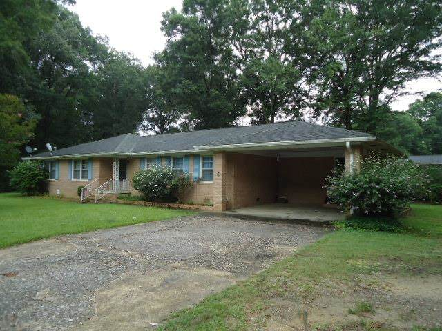 594 Springdale Drive, Clinton, SC 29325 (#282566) :: Realty ONE Group Freedom