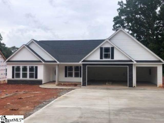 710 Sloan Road, Lyman, SC 29365 (#282629) :: Rupesh Patel Home Selling Team   eXp Realty