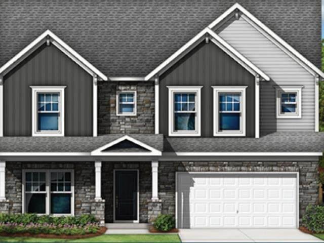 616 Montrose Lane, Boiling Springs, SC 29316 (#282663) :: Rupesh Patel Home Selling Team   eXp Realty