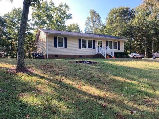 141 Cooksey Street, Blacksburg, SC 29702 (#284870) :: Rupesh Patel Home Selling Team   eXp Realty