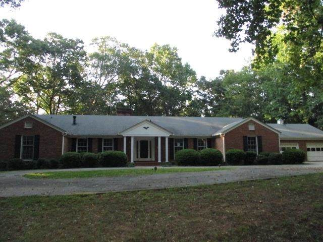 7 Franwill Drive, Spartanburg, SC 29307 (#284953) :: Rupesh Patel Home Selling Team | eXp Realty