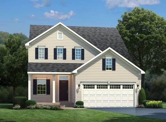 1429 Park Terrace Lane, Spartanburg, SC 29301 (#284956) :: Rupesh Patel Home Selling Team | eXp Realty