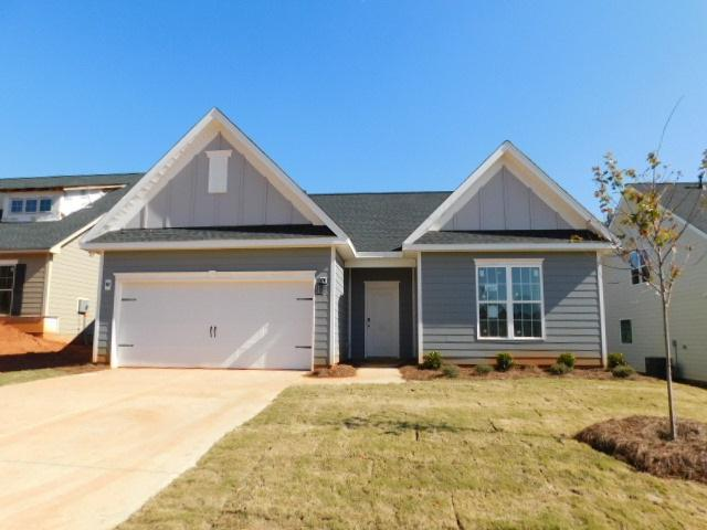 128 Broadleigh Ct,  Lot 44, Boiling Springs, SC 29316 (#254115) :: Century 21 Blackwell & Co. Realty, Inc.
