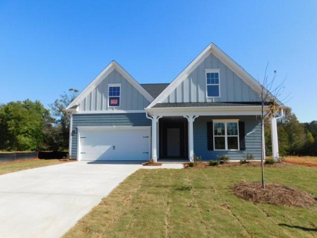 140 Broadleigh Court, Lot 41, Boiling Springs, SC 29316 (#254116) :: Century 21 Blackwell & Co. Realty, Inc.
