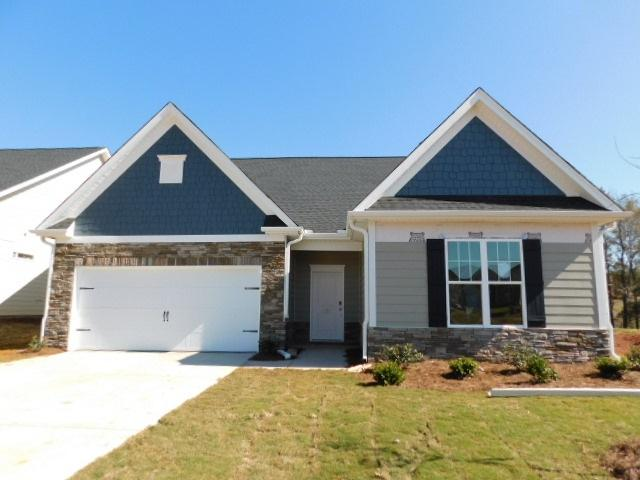 120 Broadleigh Court, Lot 46, Boiling Springs, SC 29316 (#254172) :: Century 21 Blackwell & Co. Realty, Inc.