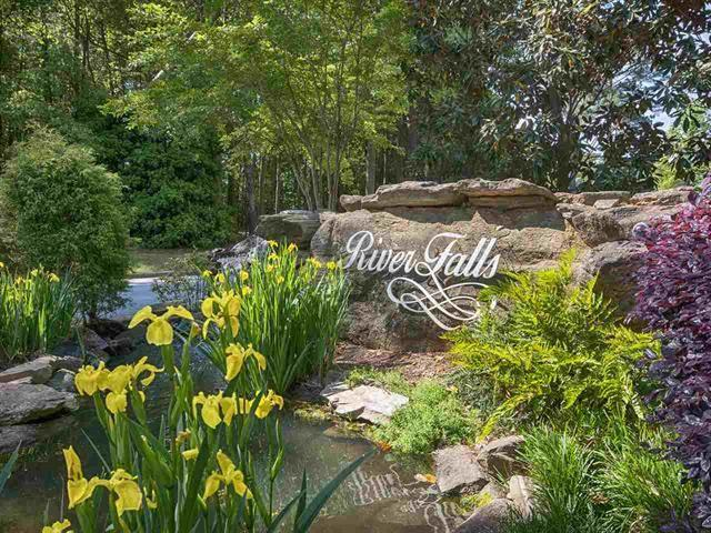 220 River Falls Drive, Duncan, SC 29334 (#261338) :: Century 21 Blackwell & Co. Realty, Inc.