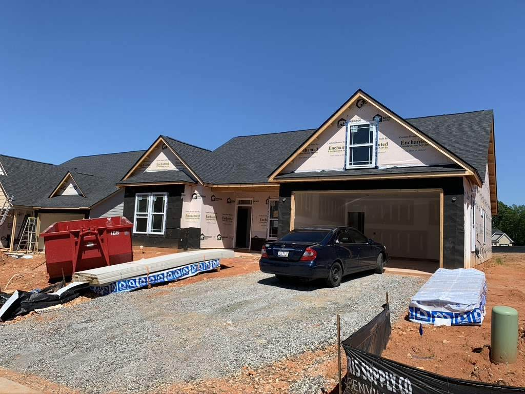 828 Sterling Drive Lot 381 - Photo 1