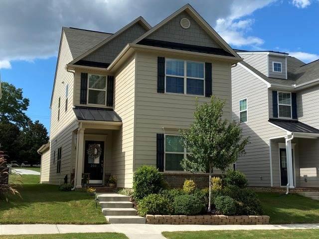200 Ellis Mills Street, Simpsonville, SC 29680 (MLS #271608) :: Prime Realty