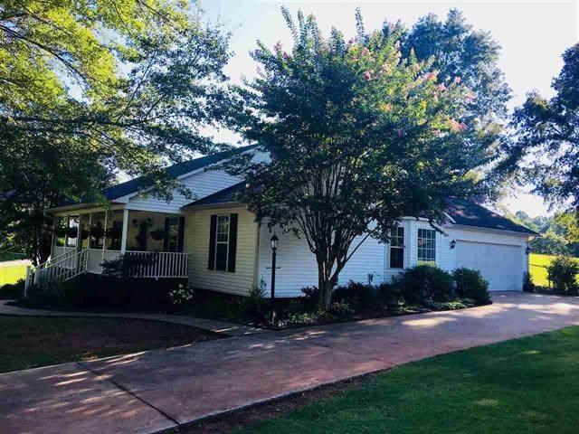 5 Nichols Drive, Inman, SC 29349 (#277361) :: Rupesh Patel Home Selling Team | eXp Realty