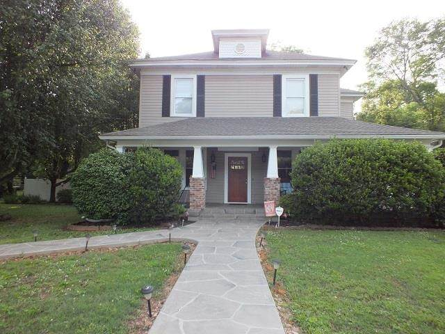 213 Brockman Ave., Greenville, SC 29609 (#281568) :: Rupesh Patel Home Selling Team | eXp Realty