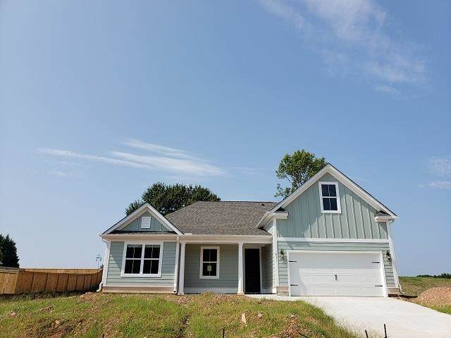 831 Orchard Valley Lane, Boiling Springs, SC 29316 (#283105) :: DeYoung & Company