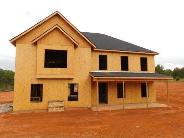 5030 Thompson St., Chesnee, SC 29323 (#284527) :: Rupesh Patel Home Selling Team | eXp Realty