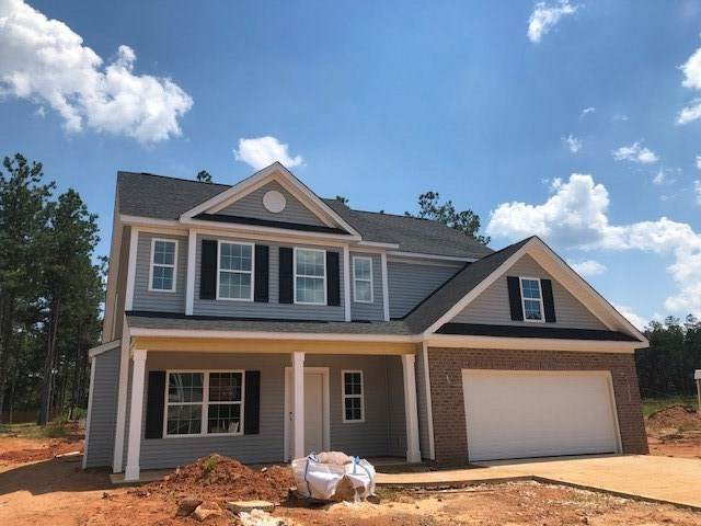 232 Providence Farm Drive, Boiling Springs, SC 29316 (#271325) :: Century 21 Blackwell & Co. Realty, Inc.