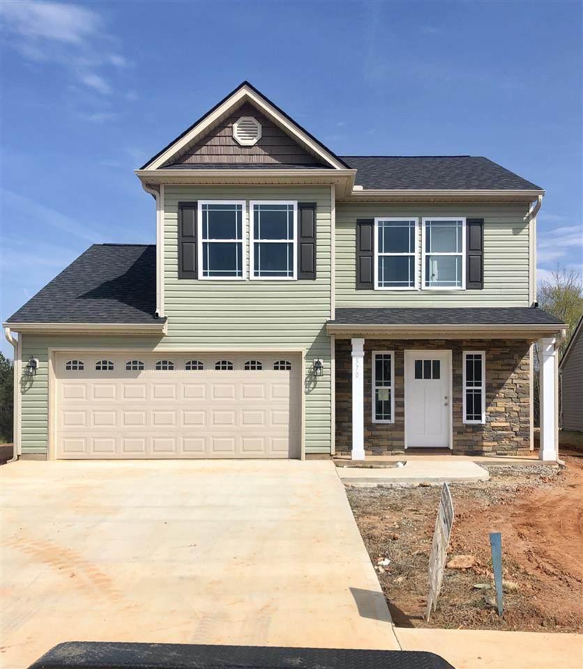 570 Ridgeville Crossing Drive Lot 41 - Photo 1