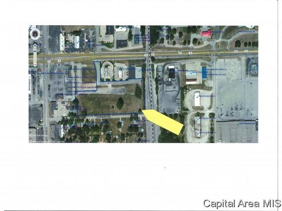 655 E Pershing Road, Decatur, IL 62526 (MLS #161852) :: Killebrew & Co Real Estate Team