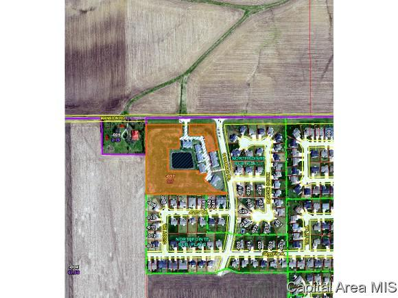 Buoy Ct., Chatham, IL 62629 (MLS #163303) :: Killebrew & Co Real Estate Team