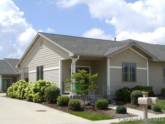 3400 Pinyon Dr, Springfield, IL 62711 (MLS #170246) :: Killebrew & Co Real Estate Team
