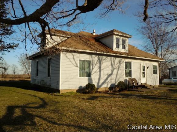 771 30th St, ROSEVILLE, IL 61473 (MLS #171688) :: Killebrew & Co Real Estate Team