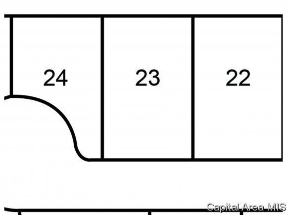 Lot 23 Rock River Rd., Springfield, IL 62711 (MLS #172737) :: Killebrew & Co Real Estate Team