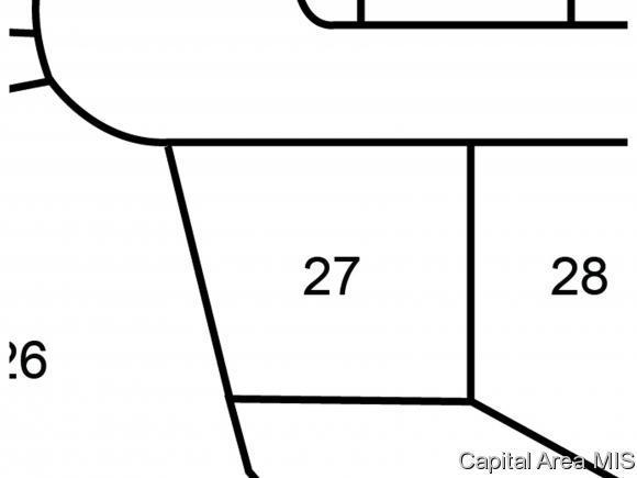 Lot 27 Rock River Rd., Springfield, IL 62711 (MLS #172742) :: Killebrew & Co Real Estate Team