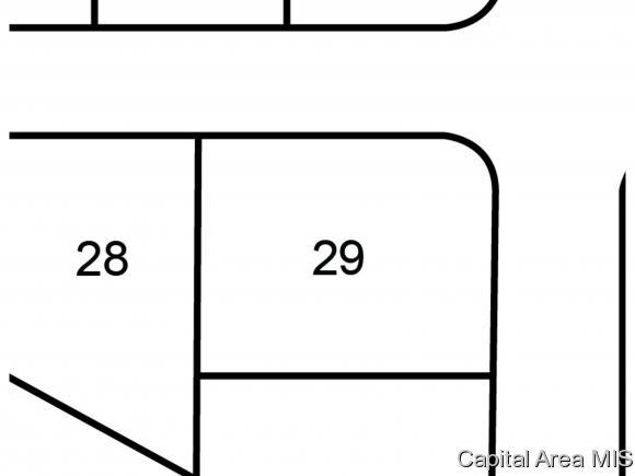 Lot 29 Rock River Rd., Springfield, IL 62711 (MLS #172744) :: Killebrew & Co Real Estate Team