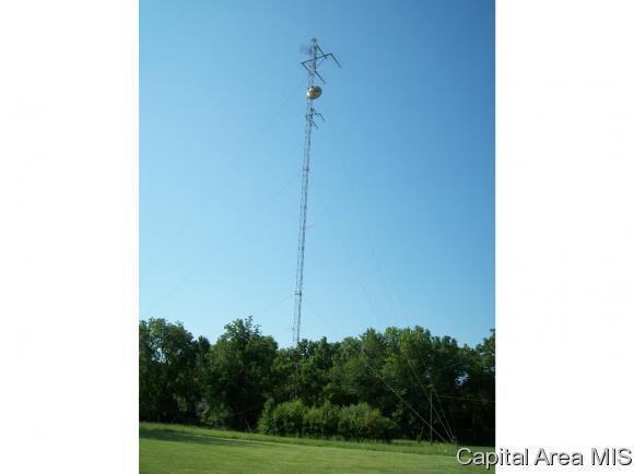Old Route 36, Winchester, IL 62694 (MLS #173732) :: Killebrew & Co Real Estate Team