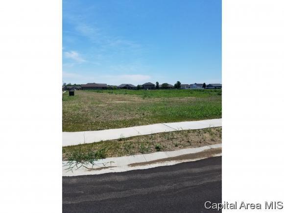 Oak Park Estates, 5th Addn, Springfield, IL 62711 (MLS #174032) :: Killebrew & Co Real Estate Team