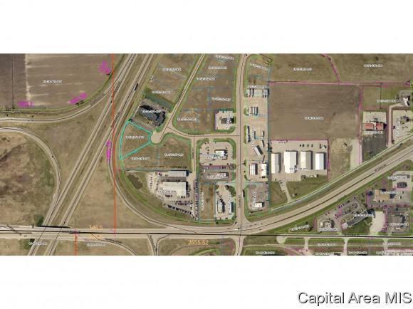 Thunderbird Circle, Litchfield, IL 62056 (MLS #174797) :: Killebrew & Co Real Estate Team