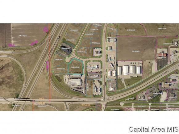Thunderbird Circle, Litchfield, IL 62056 (MLS #174799) :: Killebrew & Co Real Estate Team