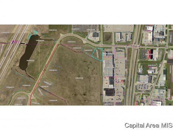 West Ferdon Street, Litchfield, IL 62056 (MLS #174803) :: Killebrew & Co Real Estate Team
