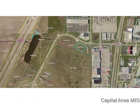 West Ferdon Street, Litchfield, IL 62056 (MLS #174809) :: Killebrew & Co Real Estate Team
