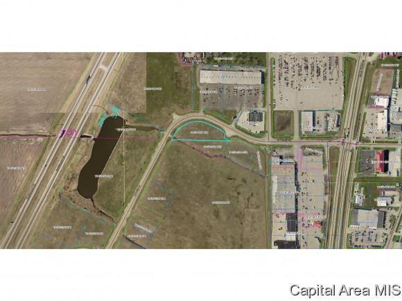 West Ferdon Street, Litchfield, IL 62056 (MLS #174811) :: Killebrew & Co Real Estate Team