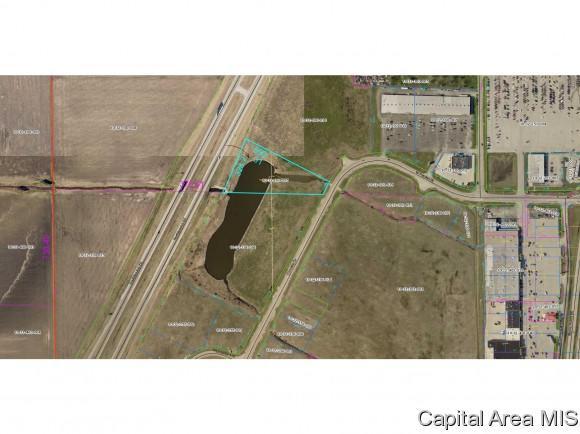 Corvette Drive, Litchfield, IL 62056 (MLS #174814) :: Killebrew & Co Real Estate Team