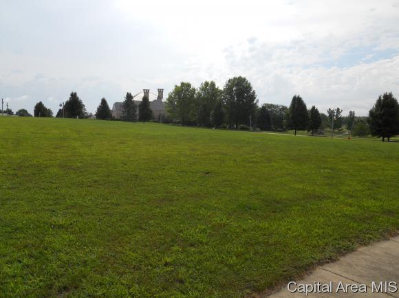 1235 Golf Crest Court, Sherman, IL 62684 (MLS #175663) :: Killebrew & Co Real Estate Team