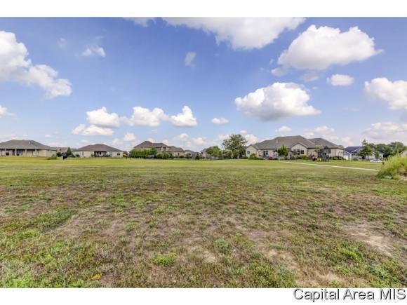 Lot 54 Breckenridge Manor, Chatham, IL 62629 (MLS #176076) :: Killebrew & Co Real Estate Team