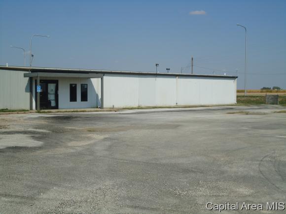 505 E Fremont Street, Ashland, IL 62612 (MLS #176488) :: Killebrew & Co Real Estate Team