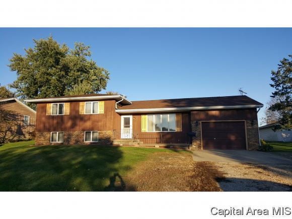 214 N Chestnut, Williamsfield, IL 61489 (MLS #176959) :: Killebrew & Co Real Estate Team