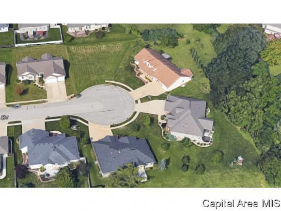229 Maggie Dr, Springfield, IL 62711 (MLS #177602) :: Killebrew & Co Real Estate Team