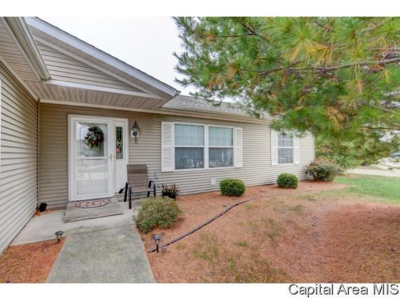 2800 Via Rosso #206, Springfield, IL 62703 (MLS #177658) :: Killebrew & Co Real Estate Team