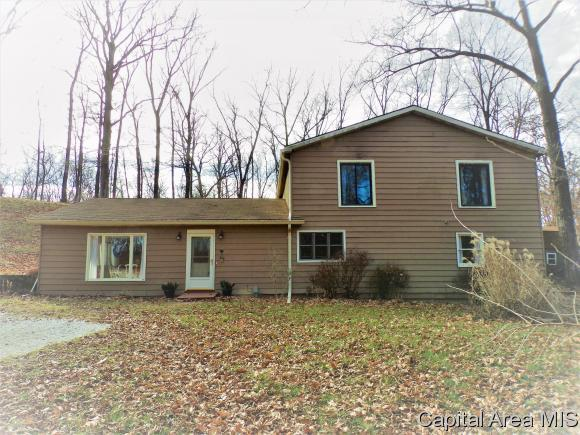 170 220th Ave, Monmouth, IL 61462 (MLS #178101) :: Killebrew & Co Real Estate Team