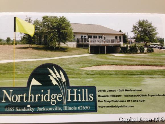 1265 Sandusky Rd., Jacksonville, IL 62650 (MLS #180277) :: Killebrew & Co Real Estate Team